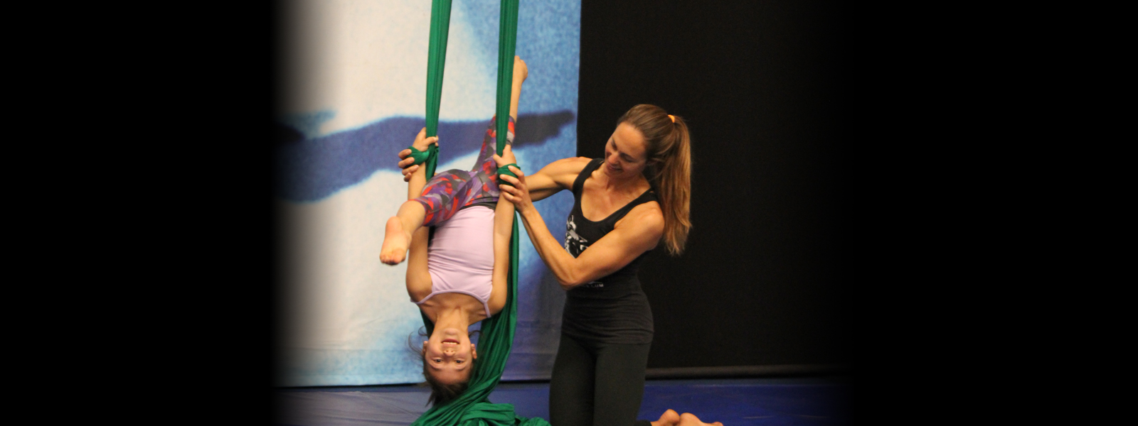 De Leon Aerial Instructor Certification Courses